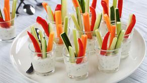 Vegetable Dips