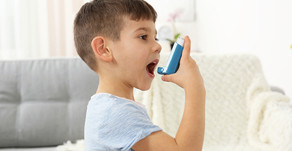 Kids with Asthma - Help Them Stay Healthy