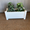Planter boxes Short