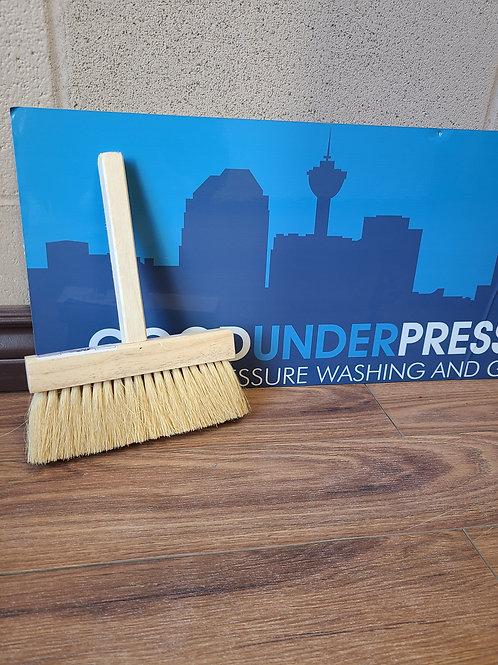 Natural Fiber Brush
