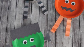 Fun Quarantine Halloween Ideas for a Festive, Socially Distanced Holiday