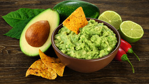 NUTRITIONAL AVOCADO RECIPES