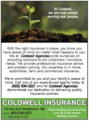 Coldwell Insurance