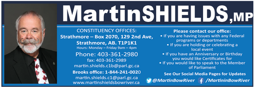 Martin Shields
