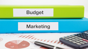 Setting a Marketing Budget for Your Small Business
