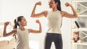 Fitness and Health Guide for Busy Moms