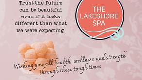 Lakeshore Spa