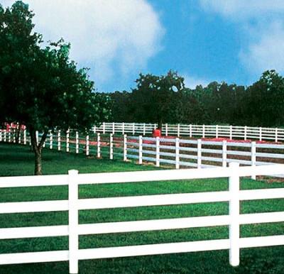 Standard 4 Ranch Rail
