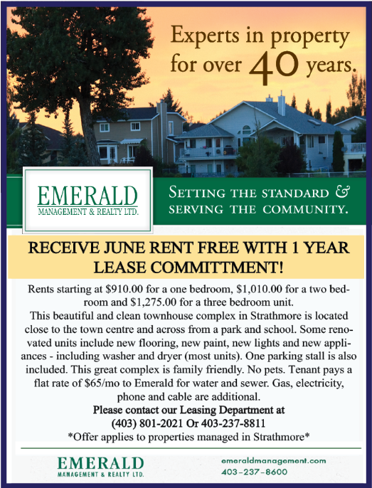 Emerald Management