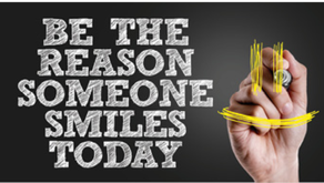 RANDOM ACTS OF KINDNESS YOU CAN DO TODAY (AND EVERY DAY)