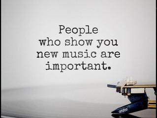 Why I Love Live Music