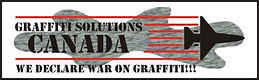 Graffiti Solutions Canada