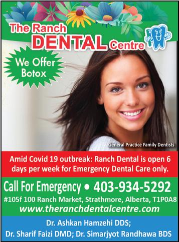 The Ranch Dental