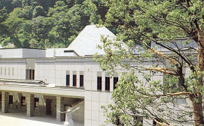 横浜エリアの火葬場 横浜南部斎場