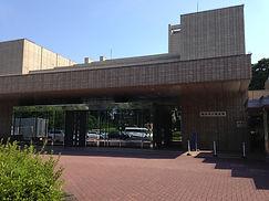 横浜エリアの火葬場 横浜戸塚斎場