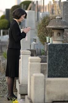 墓地、霊園のご案内