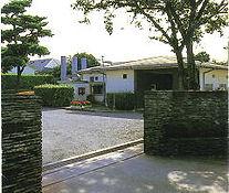 日野エリアの火葬場 日野市営火葬場