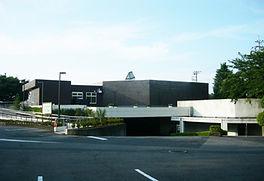 横浜エリアの火葬場 横浜北部斎場