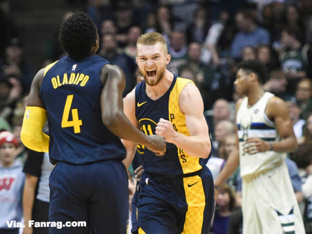 2018 NBA Playoff Preview: Indiana Pacers