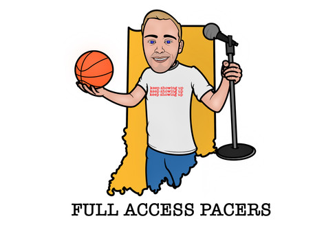 Full Access Pacers - 16. Pacers Close Out January In Heartbreaking Fashion