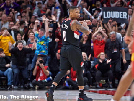 NBA Playoffs Roundtable: Most Disappointing Teams From Round 1