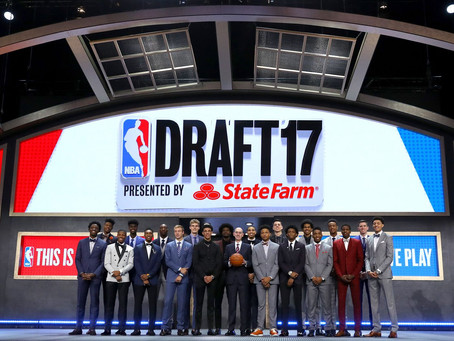 OTG's 2017 NBA Re-Draft