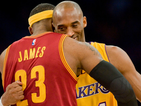 Kobe Preaches Patience in the Wake of Lakers Mess