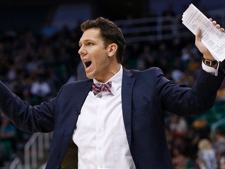 Roundtable: 2018-2019 Coach of the Year