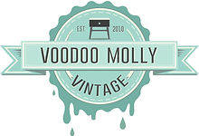 Voodoo Molly Paint
