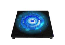 DLPo Interactive LED Panel