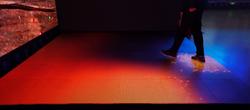 Interactive LED Floor 2