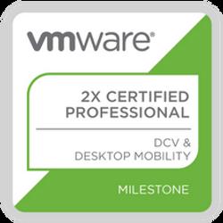 vmware_Milestone_2xVCP_DCVDM