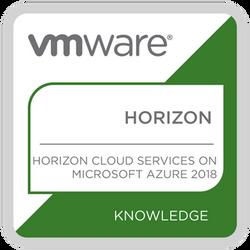 vmware_Knowledge_HorizonAzure