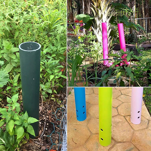 Compost Tubes