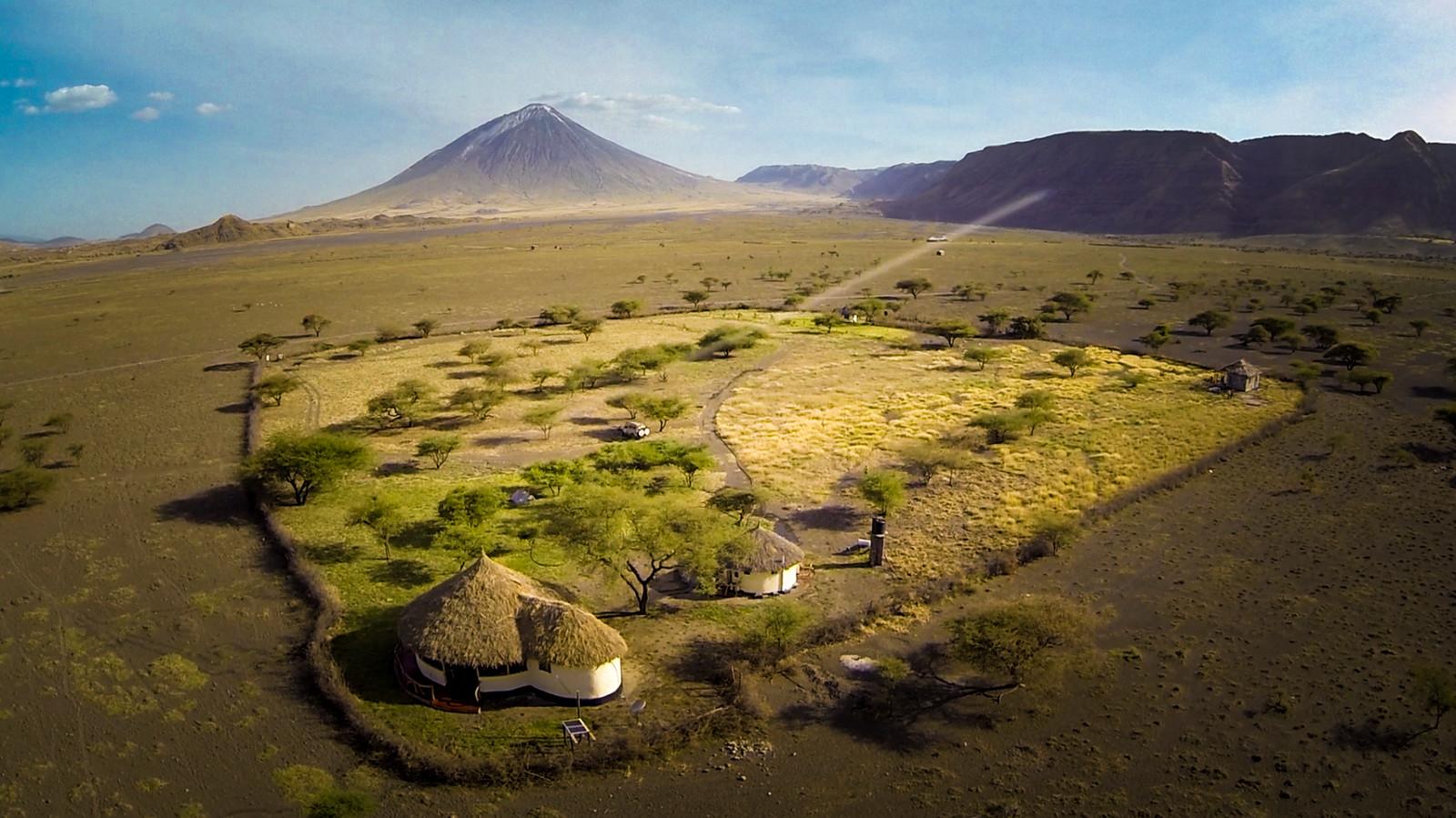 Native Massai | Lake Natron, Tanzania, meet massai tribes