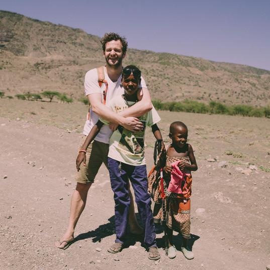 Visit Masai Lake Natron, Activity Tanzania, visit masai tribes
