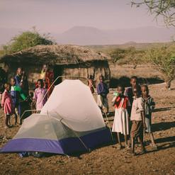 Visit Masai, Lake Natron, Tanzania