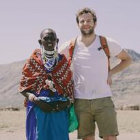 14905929700000Famille maasai rencontre, eco tourisme, Lac Natron, Tanzanie