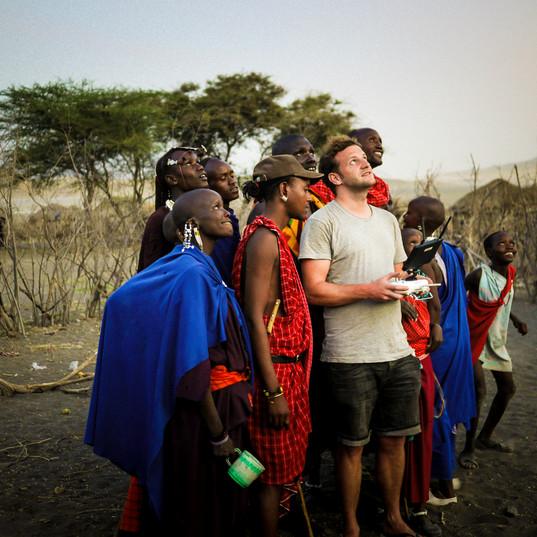 visit native maasai tanzaniajpg