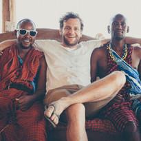 1490592973000Famille maasai rencontre, eco tourisme, Lac Natron, Tanzanie