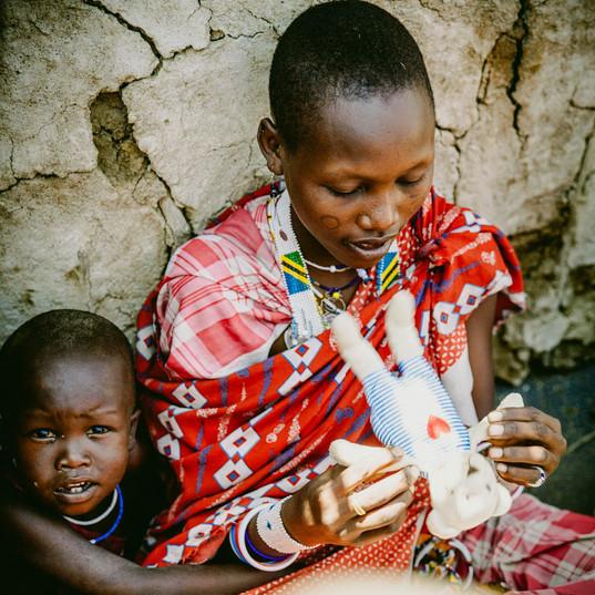 a la rencontre peuple massai tanzanie masai massaï tribu peuple culture lac natron