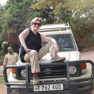 Safari lac natron masai