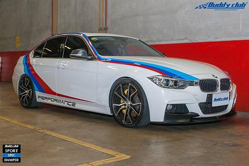 BMW3シリーズ(F30) Sport Spec ダンパー