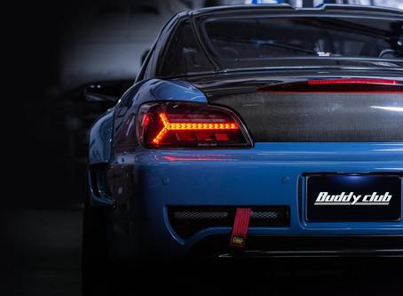 P-1 Racing S2000 LEDテールランプキット!