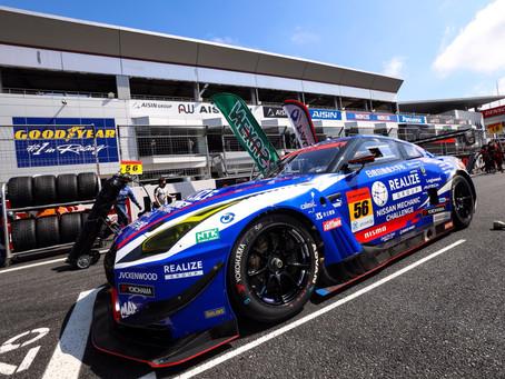 SuperGT 最終戦 Fuji>KONDO RACING GT-R 2位表彰台でシリーズチャンピオン!