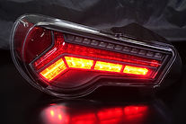 LED Tail Lamp Kit