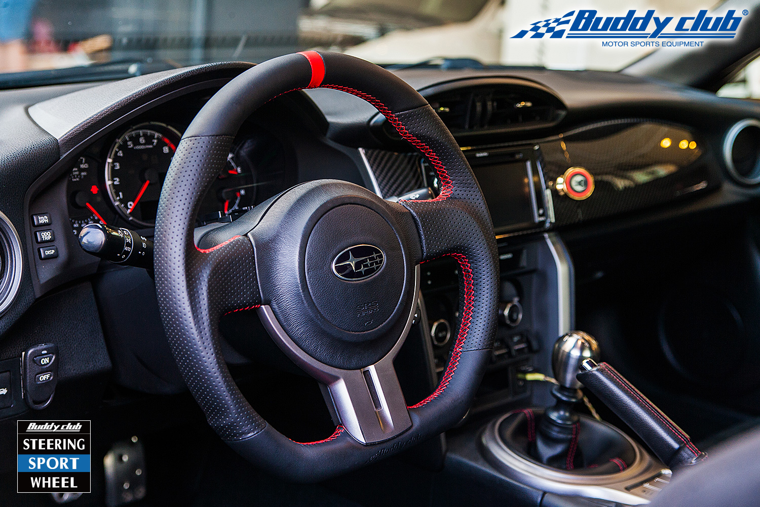 BuddyClub_Steering_Wheel_BRZ_3