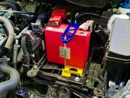 レーシングブラケットキット、新発売!