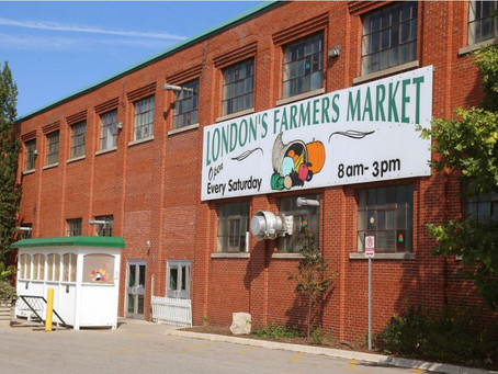 Western Fair farmers' market to open on Sundays