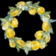 Floral Wreath 6